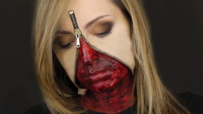 Unzipped Zipper Face Makeup 2.jpg