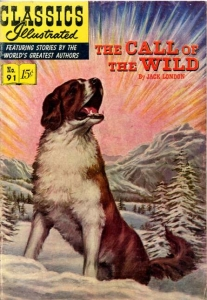 the_call_of_the_wild_classic_comics