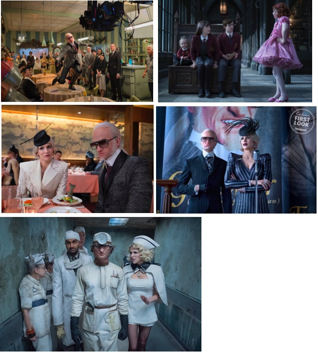 Preview: A Series Of Unfortunate Events Season 2